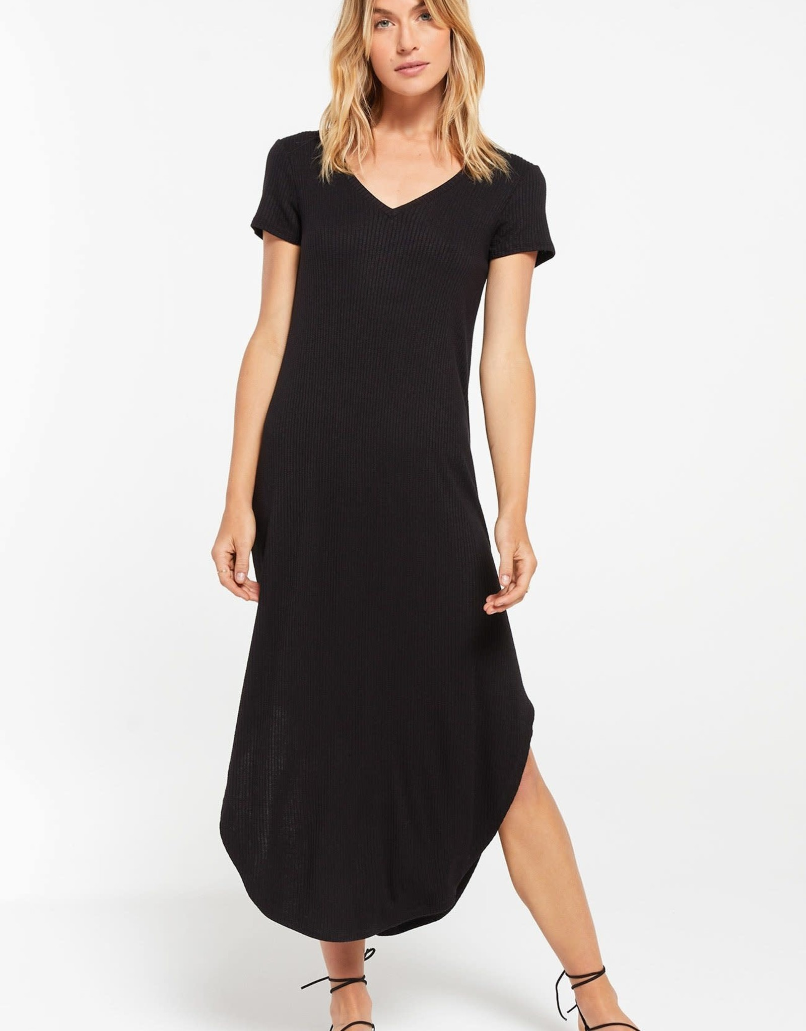 Z Supply Z Supply Reverie Rib Dress