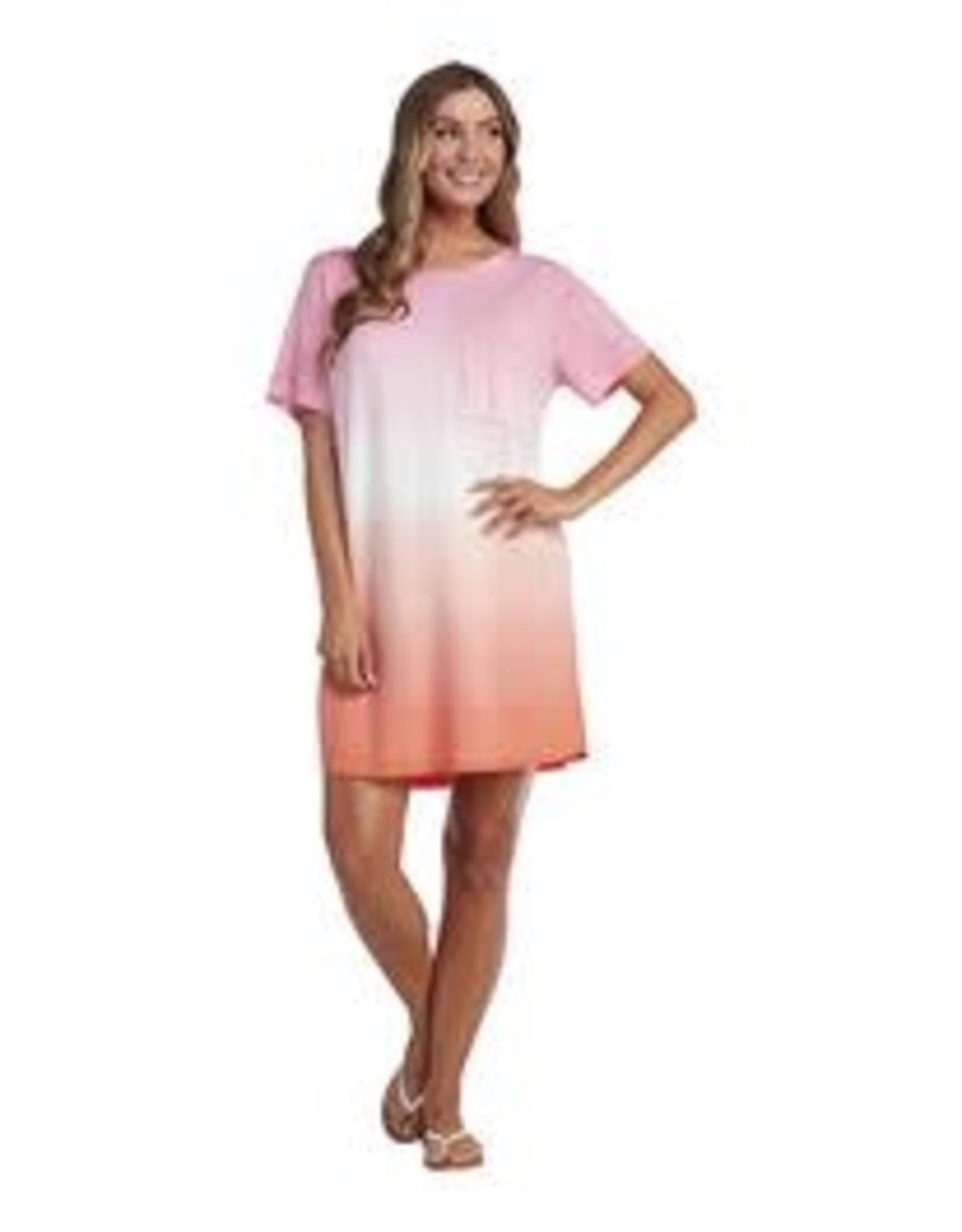 MudPie MudPie Cleo Tshirt Dress