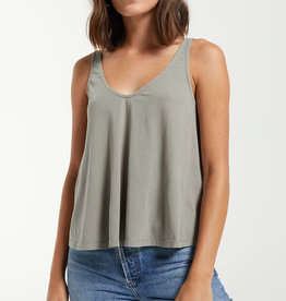 Z Supply Z Supply Heather Tank