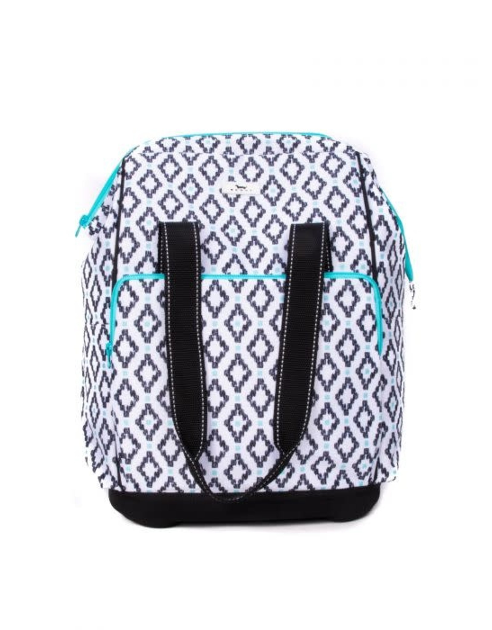 SCOUT SCOUT Play it Cool- Teal Diamond