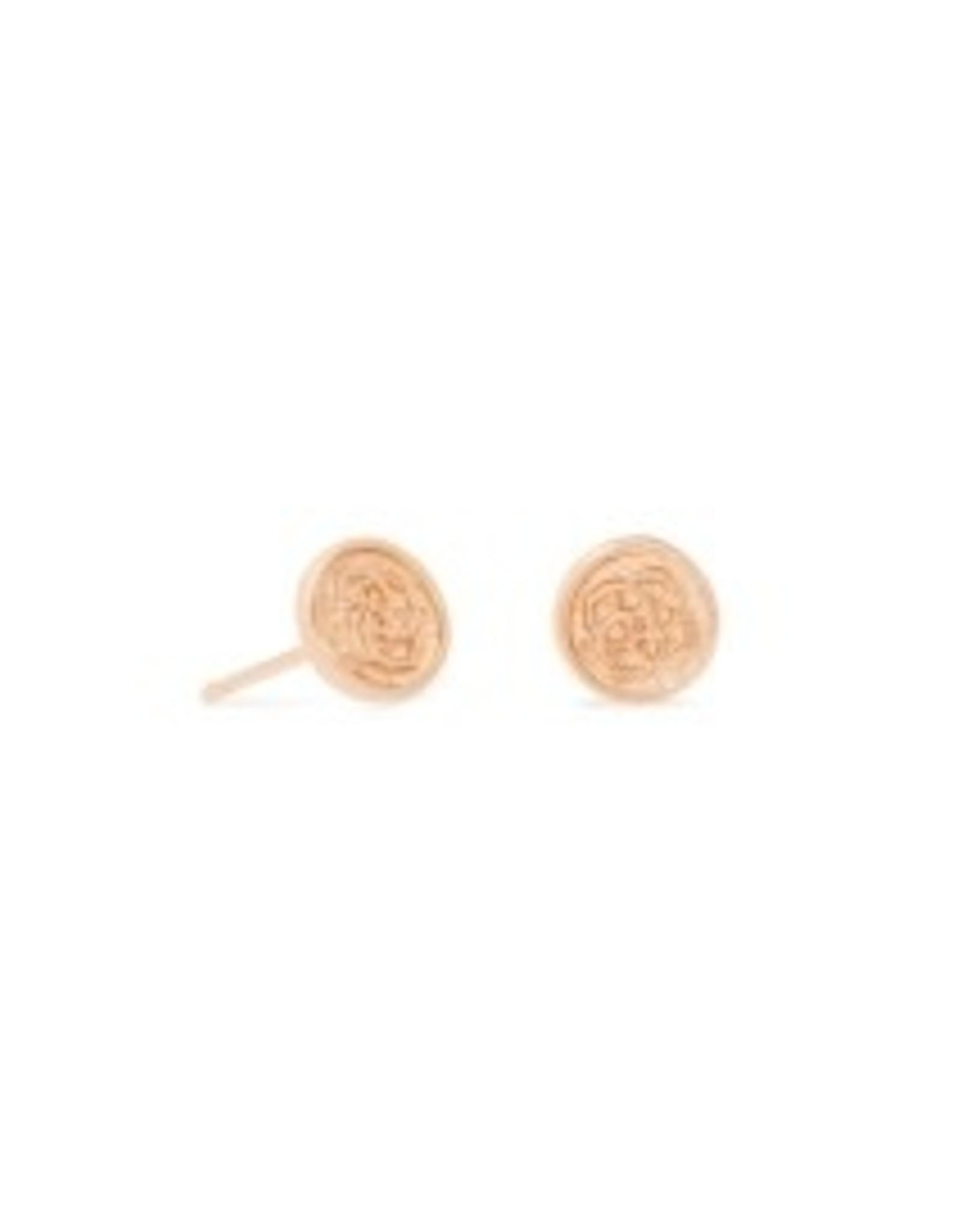 Kendra Scott Kendra Scott Earring- Dira Coin Stud