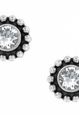 Brighton Brighton Earrings Twinkle Mini Post-Silver