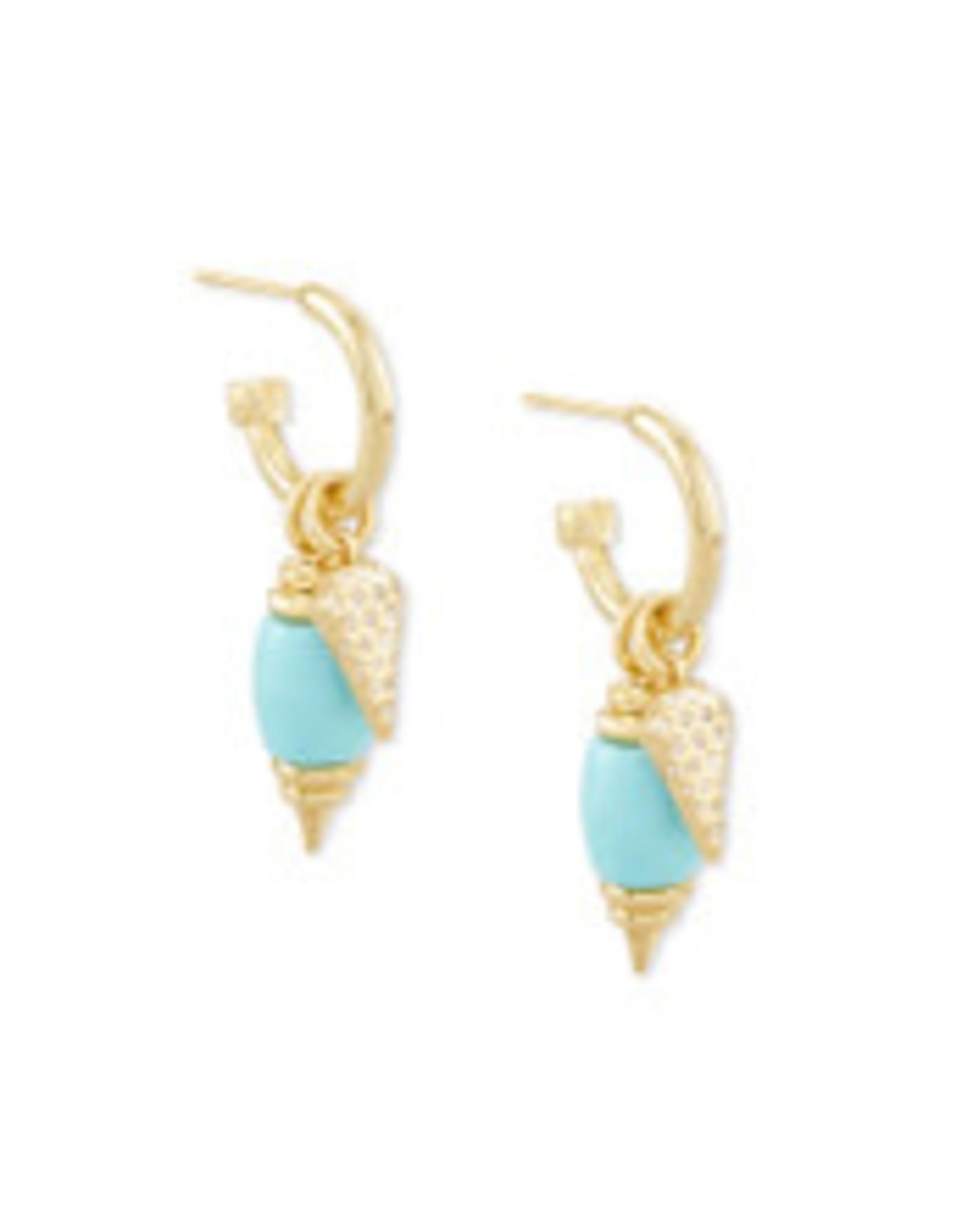 Kendra Scott Kendra Scott Earrings- Demi Charm
