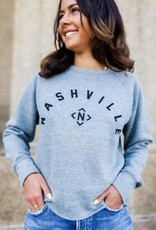 Nash Collection The Nash Collection-  Nashville Arched Crew