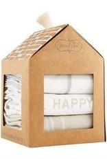 MudPie MudPie Home Towel Set