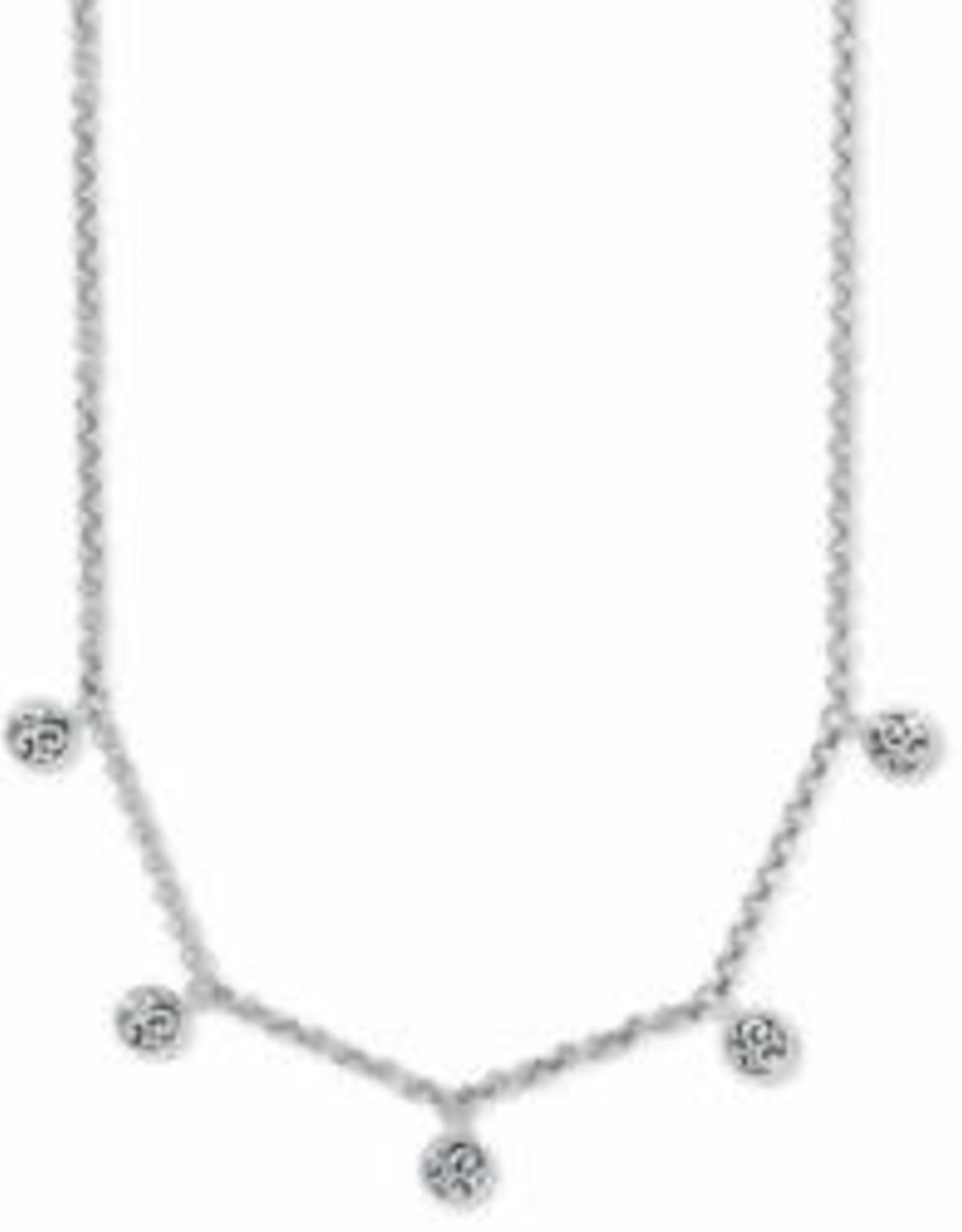 Brighton Brighton Necklace Mingle Petite Drops