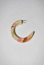 Binky & Lulu Binky & Lulu Small Hoop Earrings