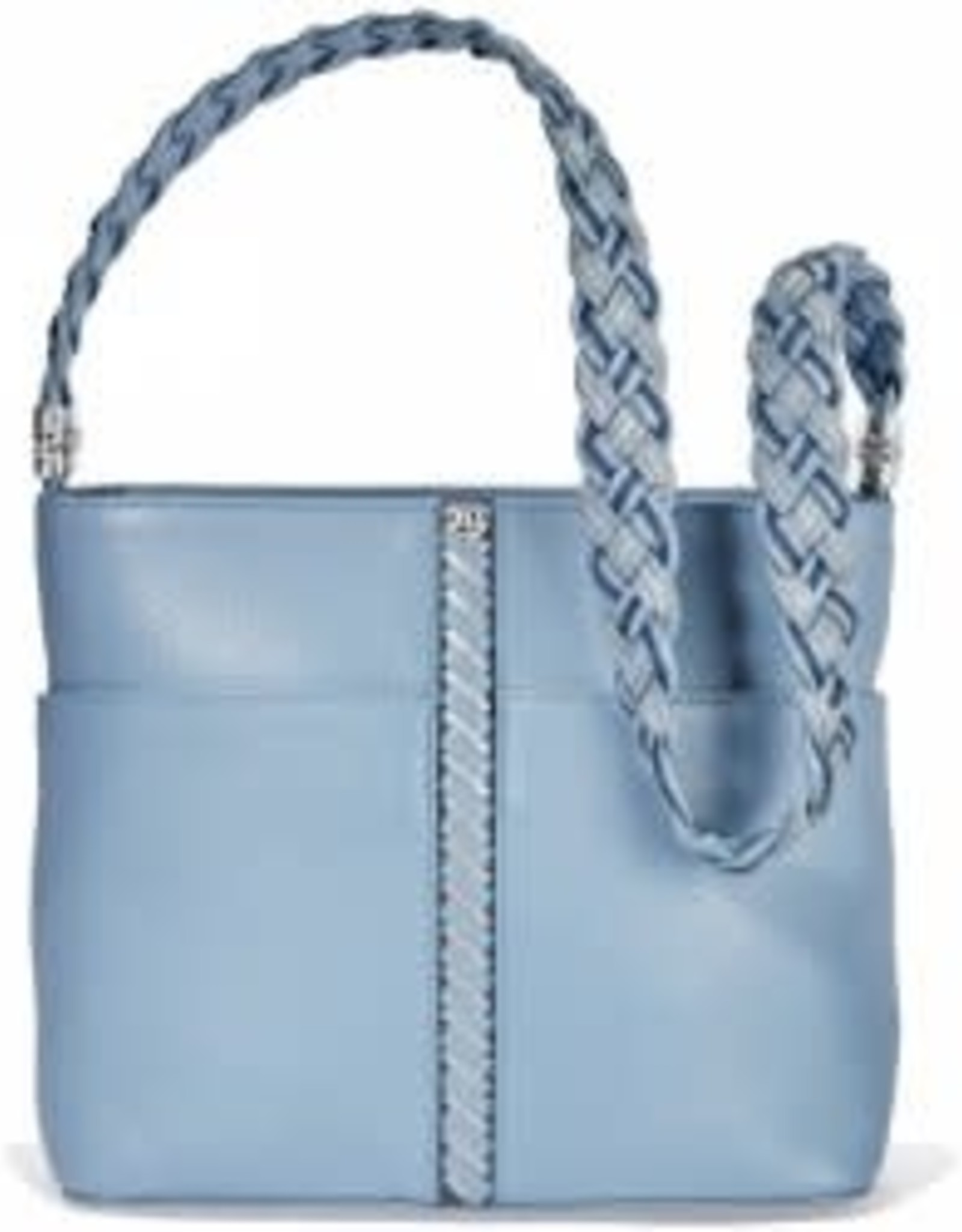 Brighton Brighton Handbag Beaumont Square Bucket Bag - Heaven Blue, OS