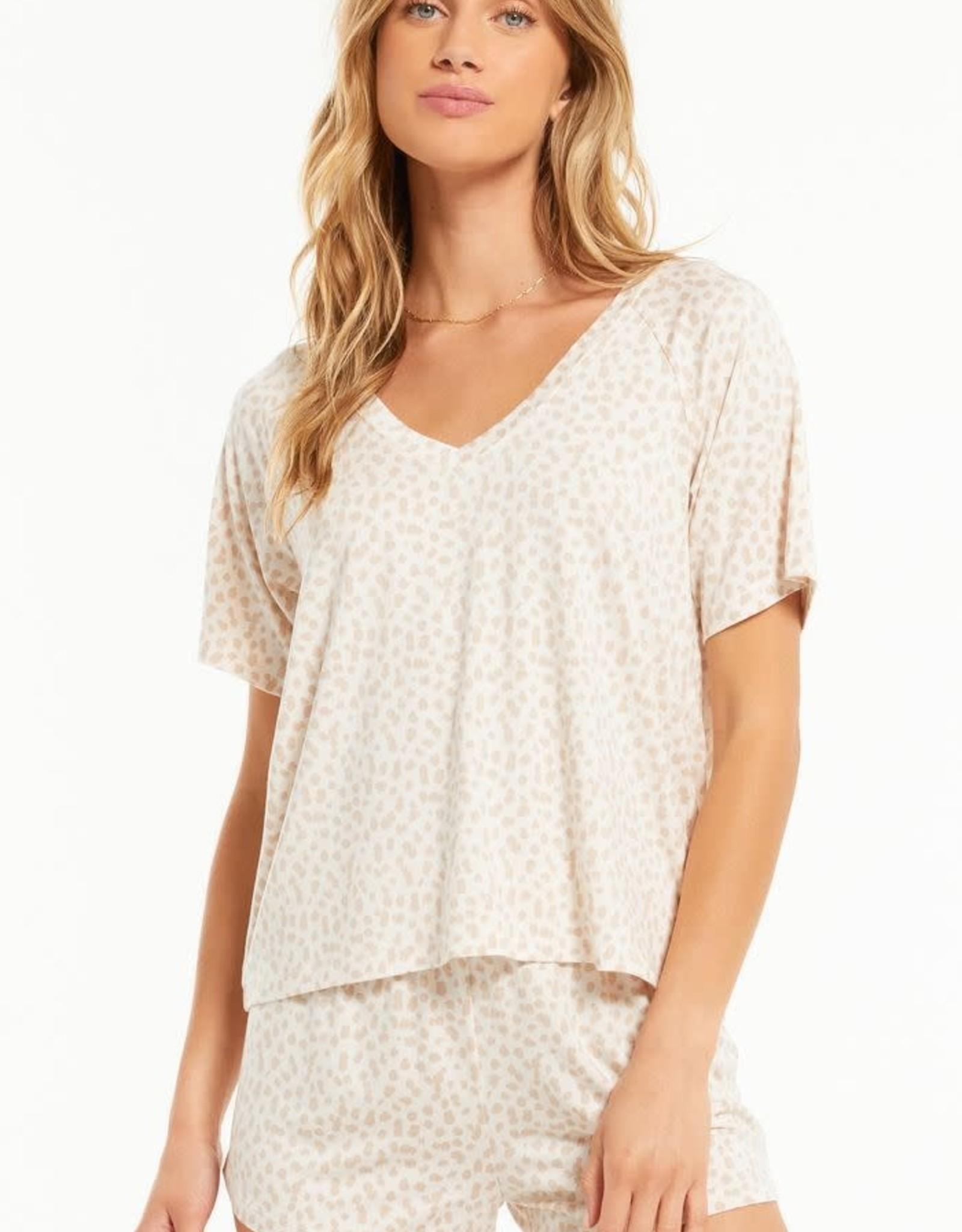 Z Supply Z Supply Lay Low Shirt