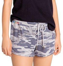 PJ Salvage PJ Salvage Cool Camo Shorts