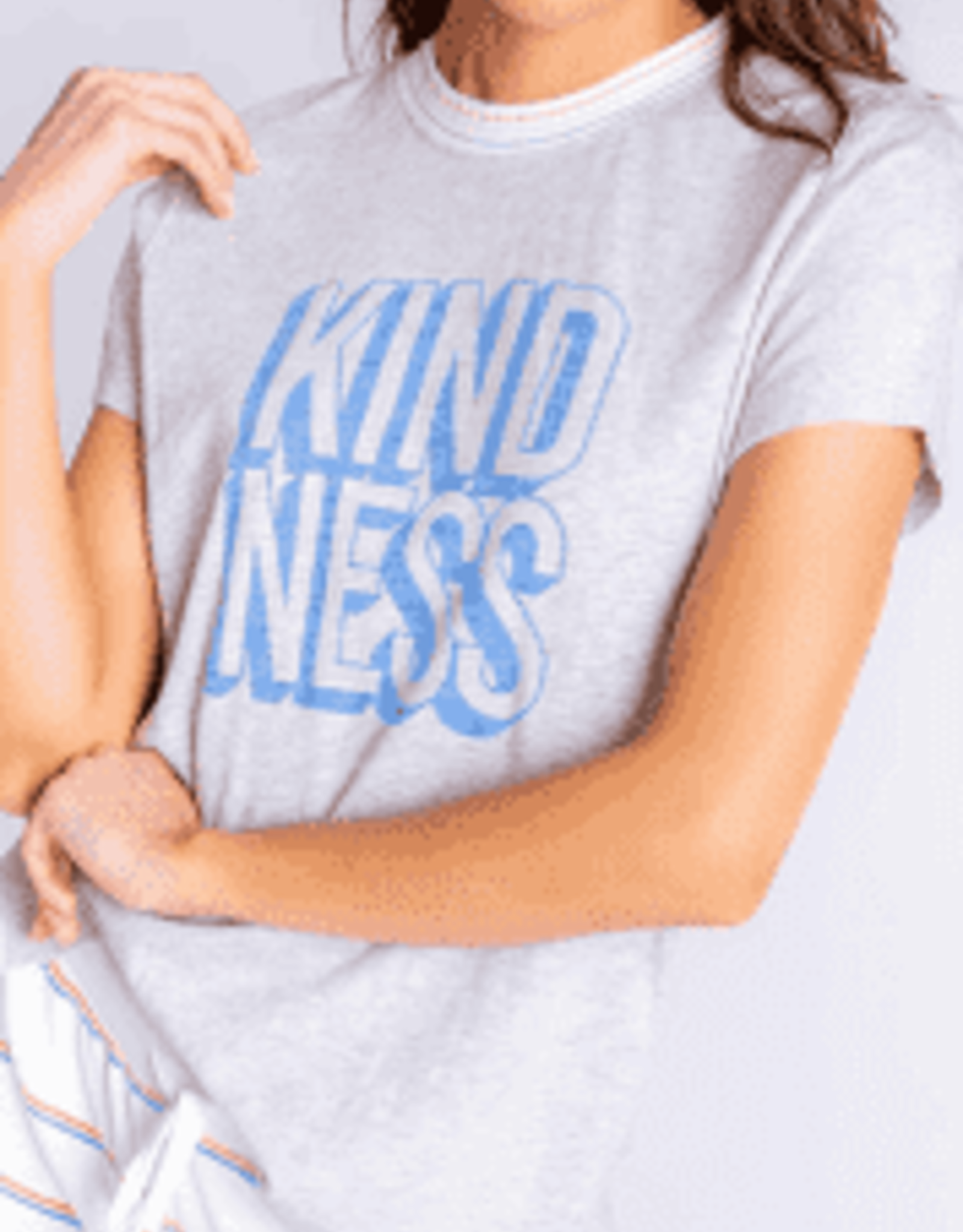 PJ Salvage PJ Salvage Kindess Rules Tshirt