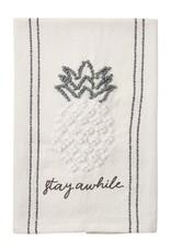 MudPie MudPie Knot Towel