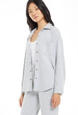 Z Supply Z Supply Modal Shirt Jacket