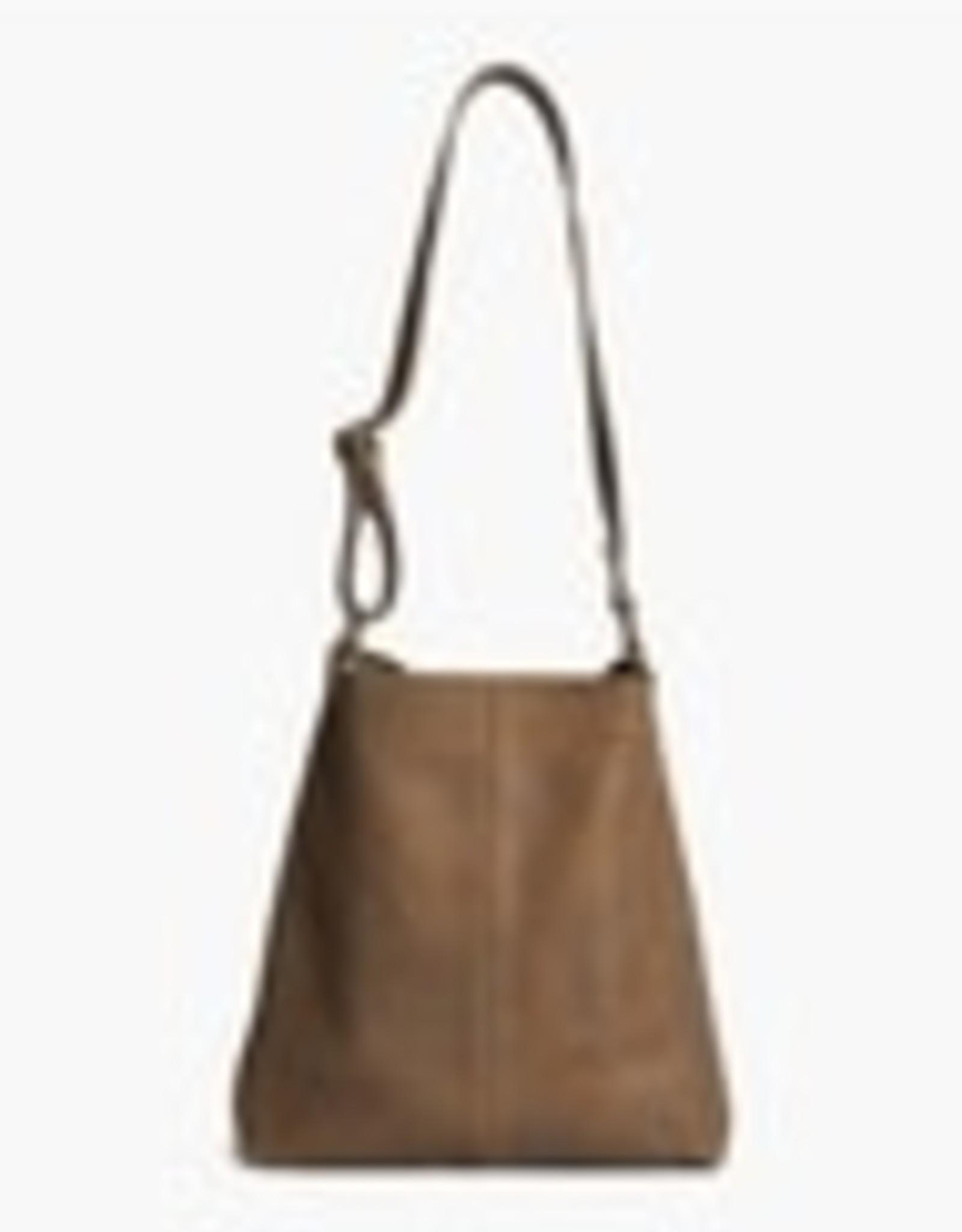 FashionABLE ABLE Handbag- Kassa Convertible (Slate)