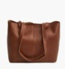 FashionABLE ABLE Handbag- Nelita Shoulder (Whiskey)