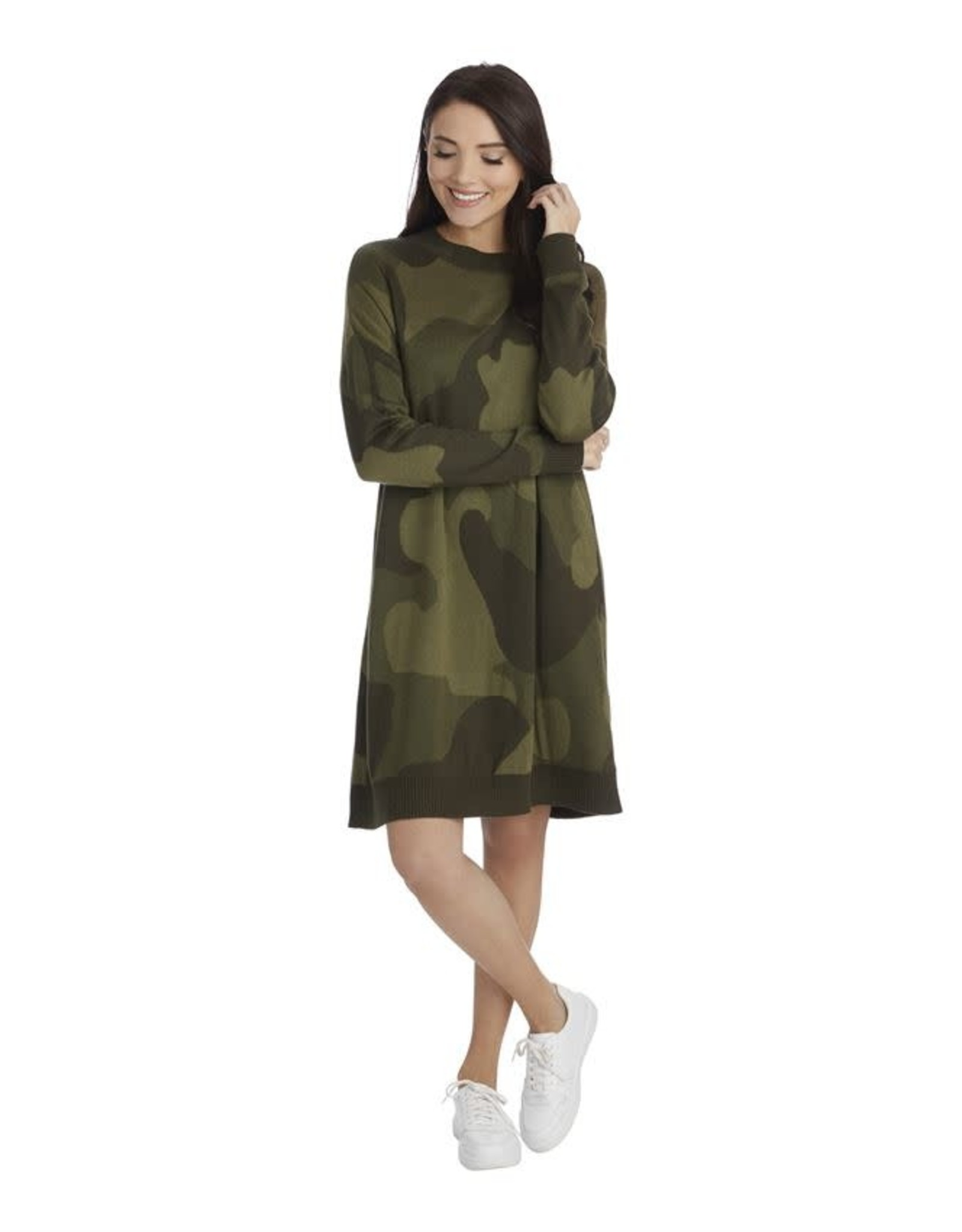 MudPie MudPie Hathaway Sweater Dress