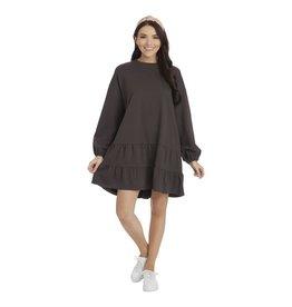 MudPie Mudpie Kristy Sweatshirt Dress