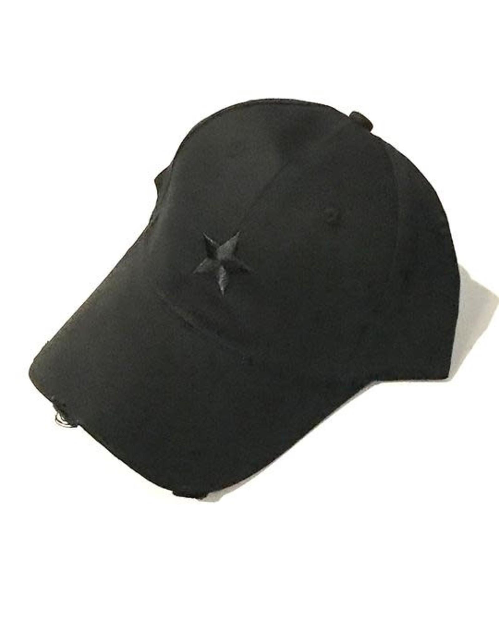 Haute Shore Boardwalk Baseball Hat