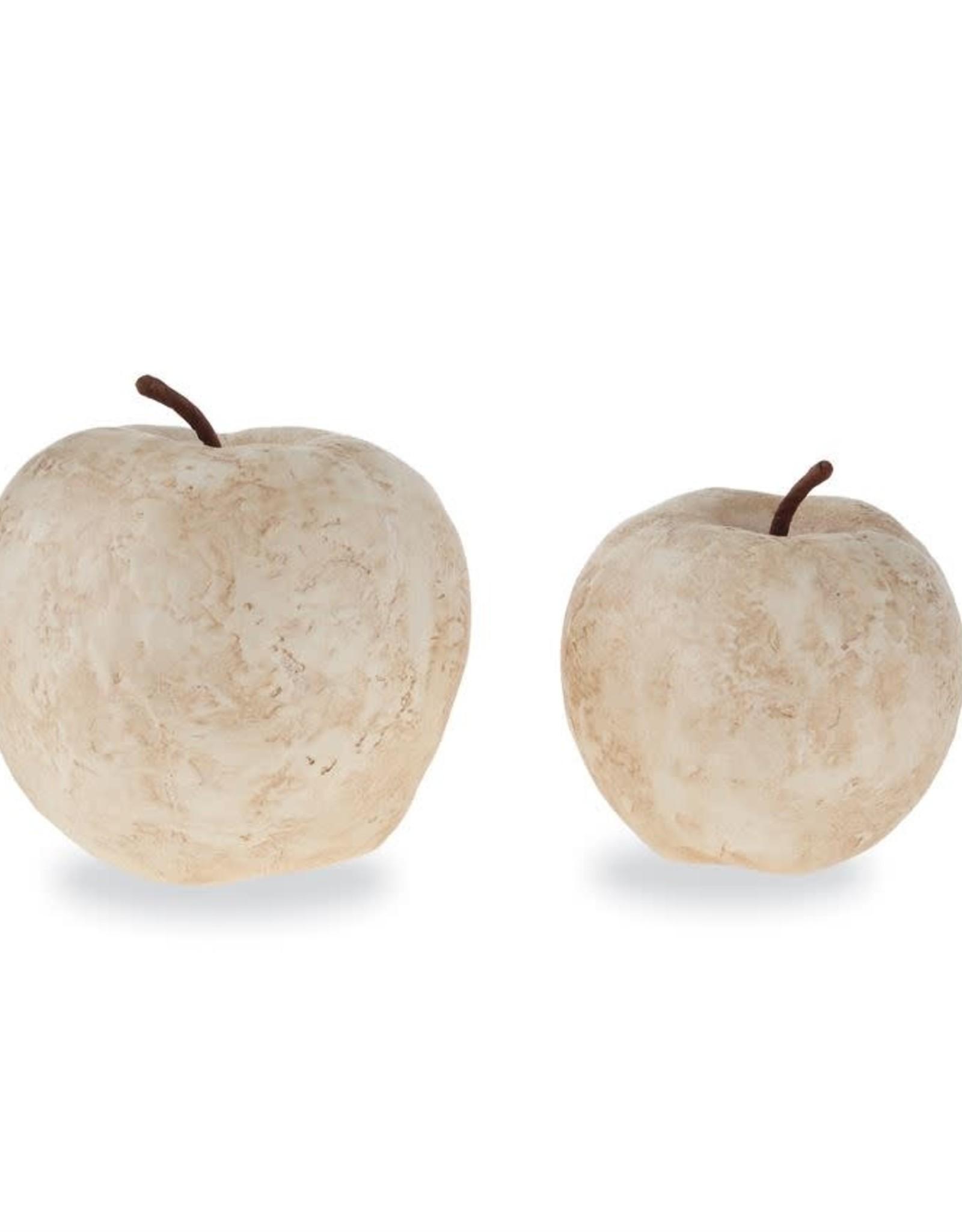 MudPie MudPie Paper Mache Large Apple