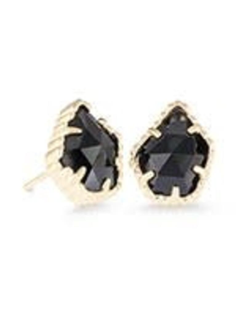 Kendra Scott KENDRA SCOTT Earrings Tessa Gold/Black