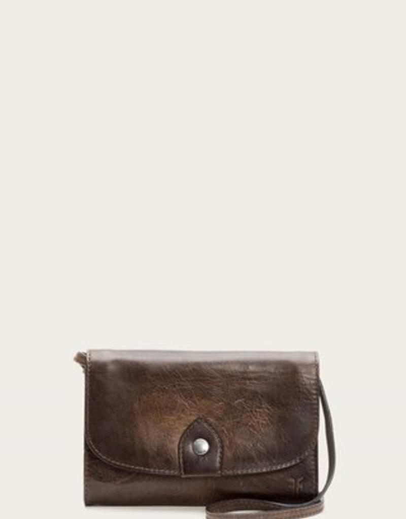 Frye- Melissa Crossbody Wallet