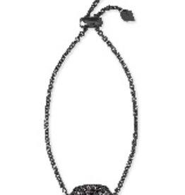 Kendra Scott KENDRA SCOTT Bracelet Elaina Gunmetal