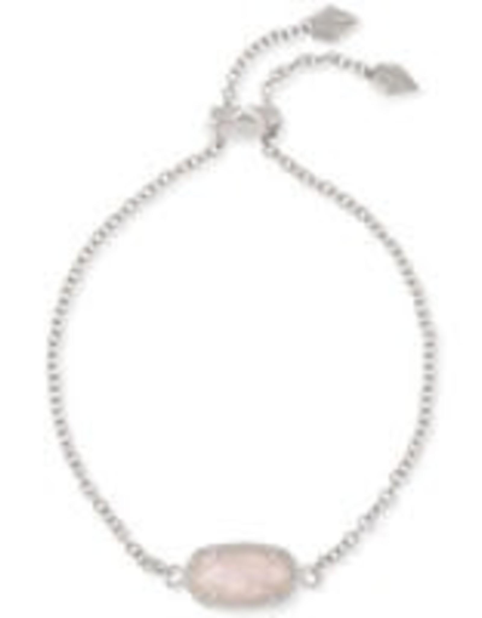 Kendra Scott KENDRA SCOTT Bracelet Elaina Rhodium