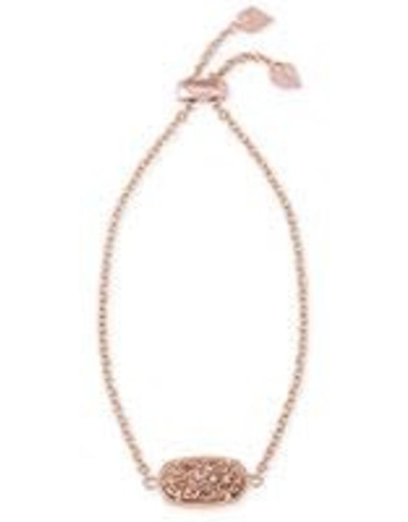 Kendra Scott KENDRA SCOTT Bracelet Elaina Rose Gold