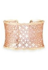Kendra Scott KENDRA SCOTT Cuff Candice Gold