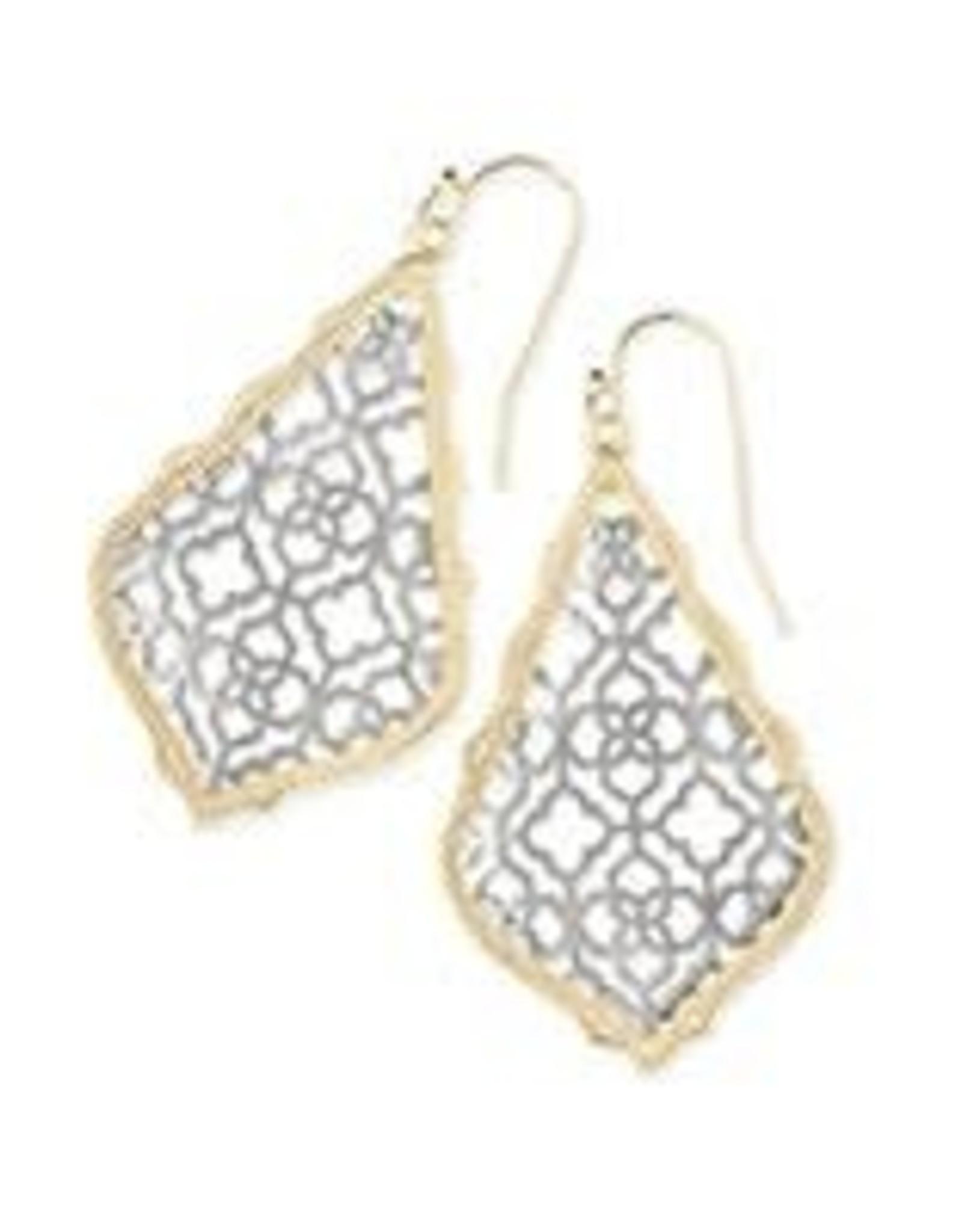 Kendra Scott KENDRA SCOTT Earrings Addie Gold