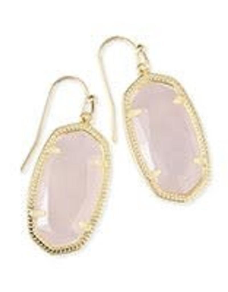 Kendra Scott KENDRA SCOTT Earrings Dani  Gold