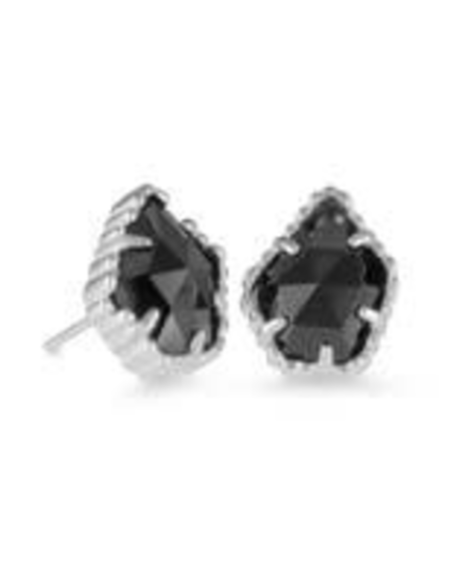 Kendra Scott KENDRA SCOTT Earrings Tessa Rhodium
