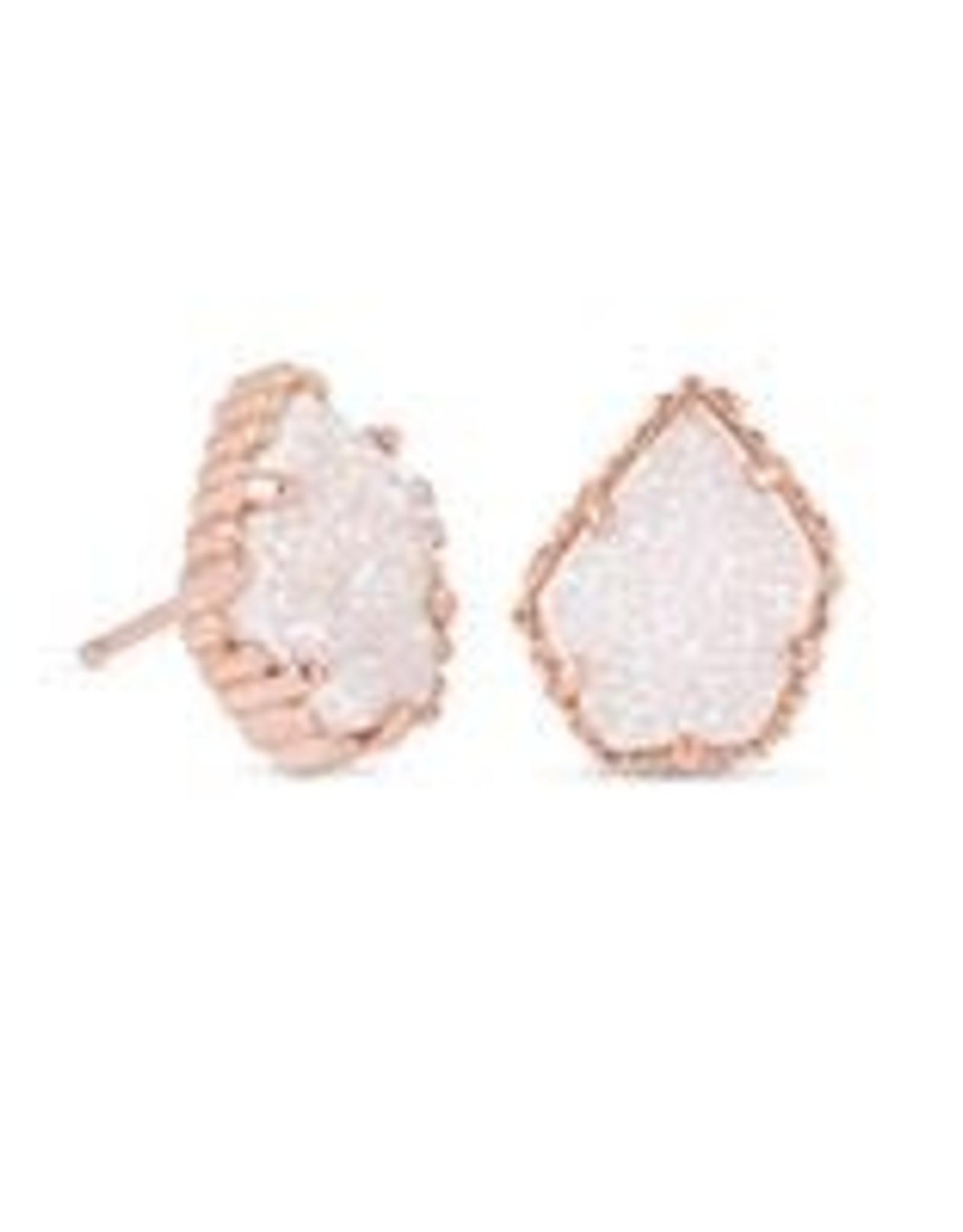 Kendra Scott KENDRA SCOTT Earrings Tessa Rose Gold