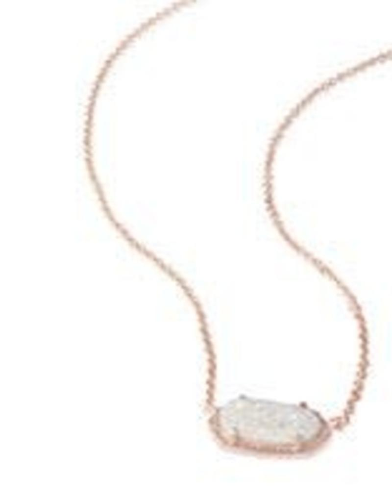 Kendra Scott KENDRA SCOTT Necklace Elisa Rose Gold