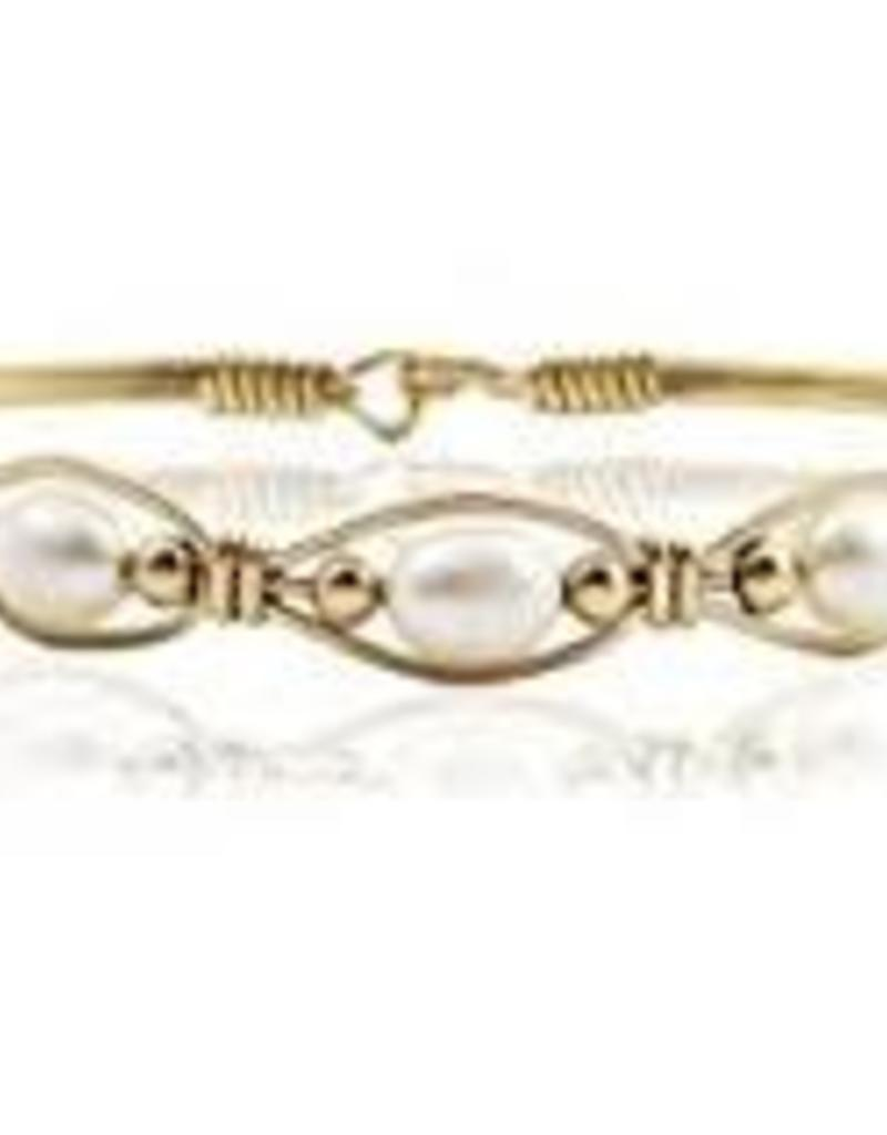 Ronaldo Bracelet Bella With Pearls