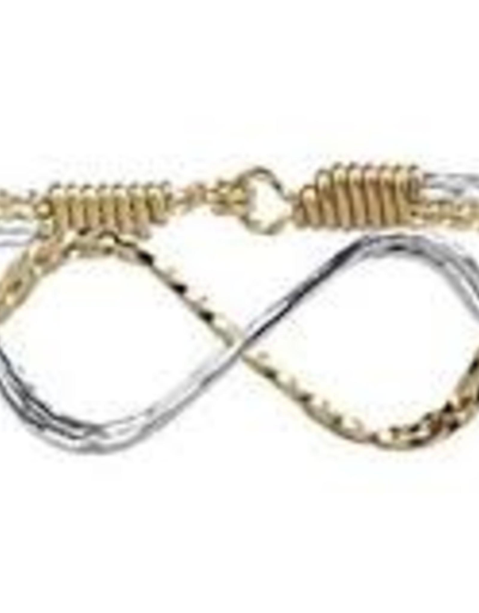 Ronaldo Ronaldo Bracelet-Infinity