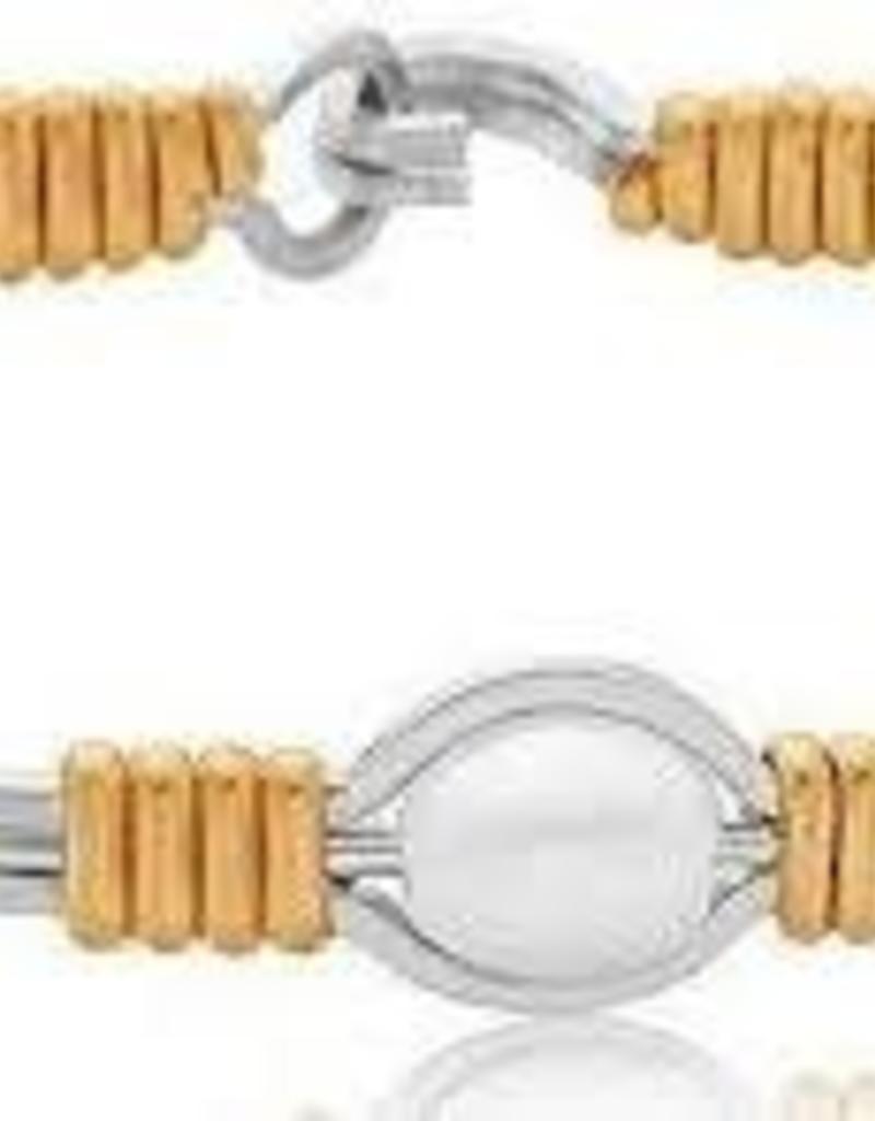 Ronaldo Ronaldo Bracelet-Pearl of my Heart