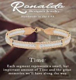 Ronaldo Ronaldo Bracelet-Time