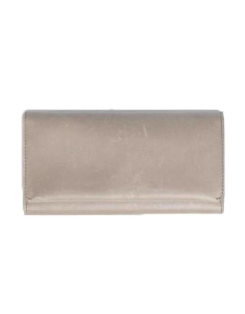 FashionABLE FashionABLE Debre Wallet- Bone