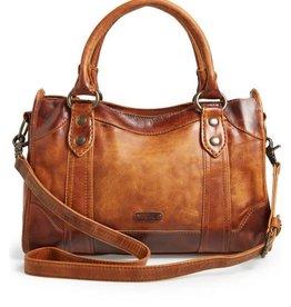Frye- Melissa Satchel Handbag