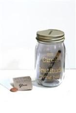 Penny Lane- Gratitude Giving Bank