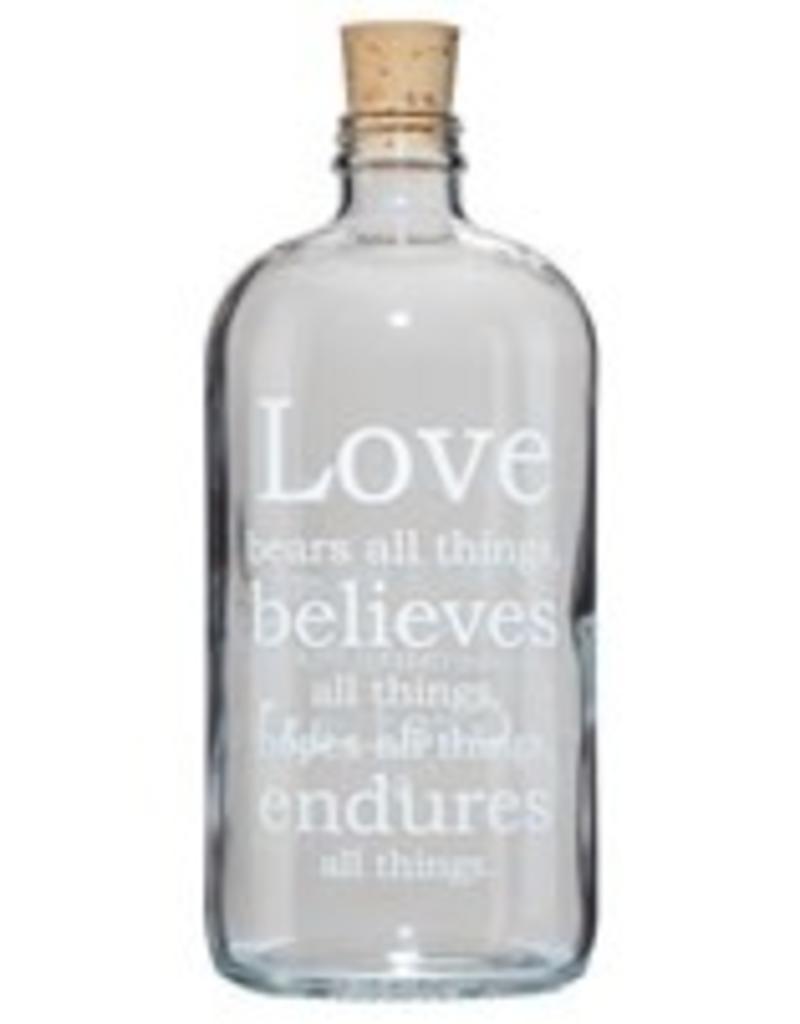 Studio Penny Lane Penny Lane- Love Bears All things Jar (Clear)