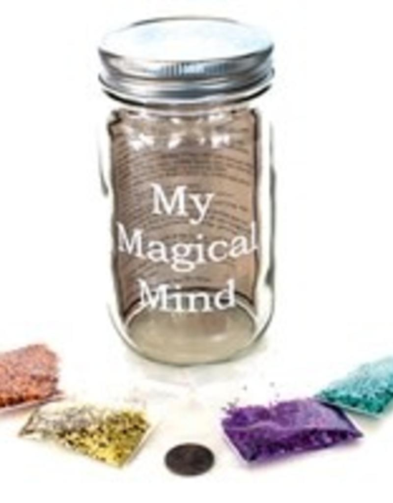 Studio Penny Lane Penny Lane- My Magical Mind (Glitter)
