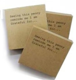 Penny Lane- Refill Notepad