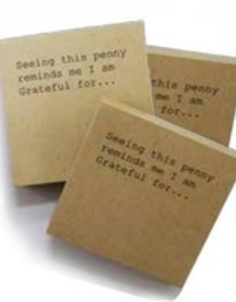 Studio Penny Lane Penny Lane- Refill Notepad