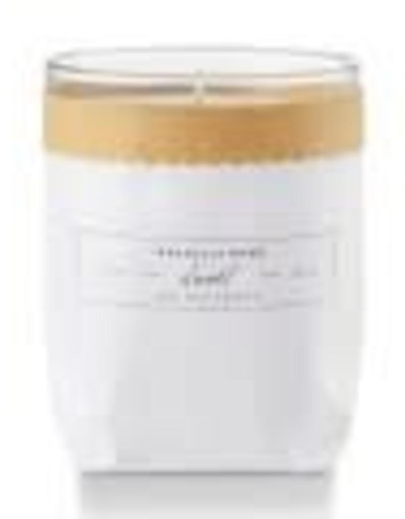 Magnolia Bagged Glass Candle- Dwell