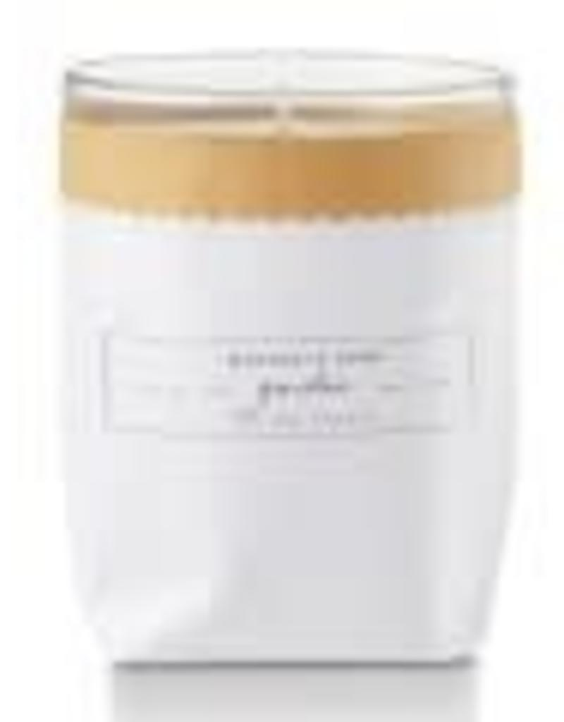 Magnolia Bagged Glass Candle- Gather