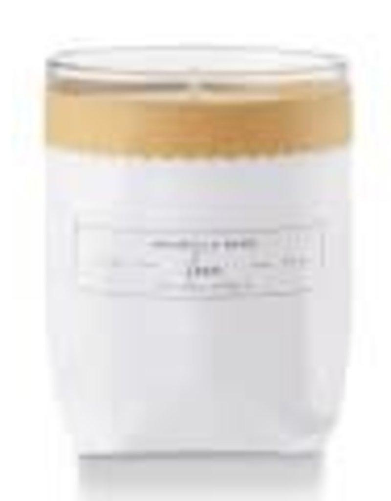 Magnolia Bagged Glass Candle- Love
