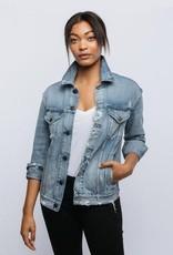 FashionABLE FashionABLE- Denim Jacket
