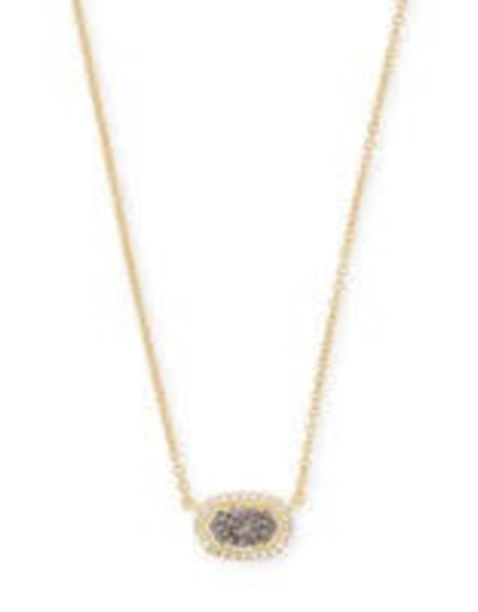 Kendra Scott Kendra Scott Chelsea Necklace Gold